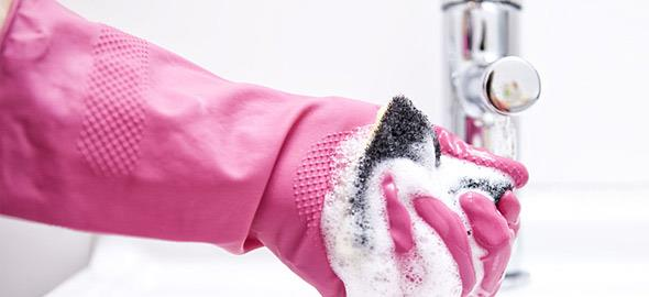 14 μυστικά καθαριότητας που κάθε νοικοκυρά πρέπει να ξέρει!