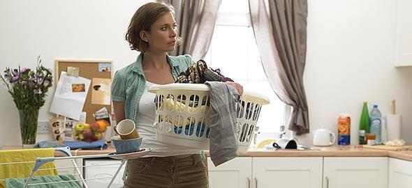 10 ερωτήσεις που θα σας πουν αν έχετε το «σύνδρομο της τέλειας μαμάς»