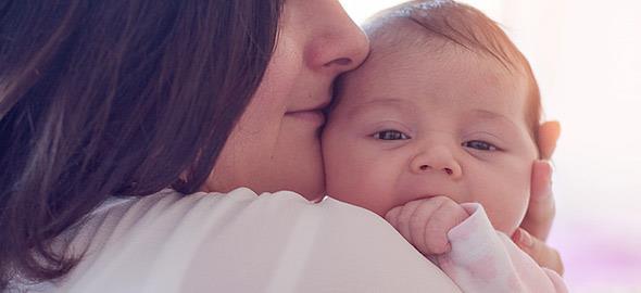 Η συμπεριφορά ενός παιδιού είναι πάντοτε έργο της μητέρας του [Ναπολέων] Ή ταν.