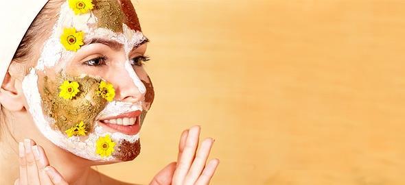 7 μάσκες προσώπου για όλους τους τύπους δέρματος