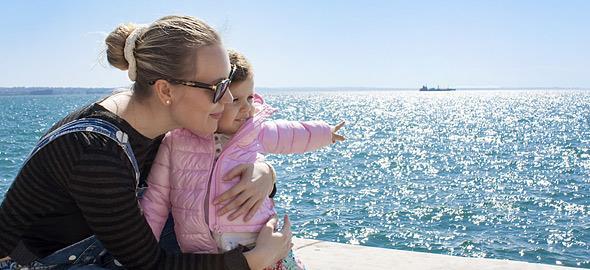 16 αλήθειες που θα καταλάβει μόνο μια χωρισμένη μαμά