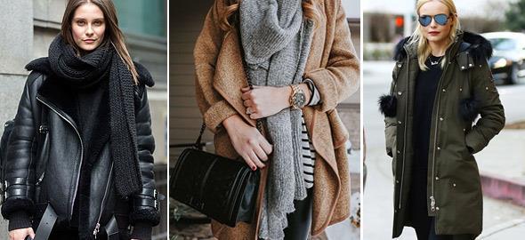 Πώς να φορέσετε σωστά τα χειμωνιάτικα πανωφόρια f304da0d9e5