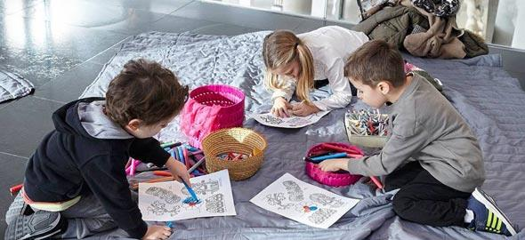9 μουσεία με εκπαιδευτικά προγράμματα για παιδιά
