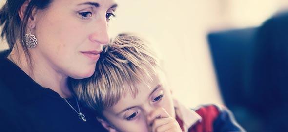 Αυτή η ψυχολόγος θα αλλάξει τον τρόπο που βλέπετε τον εαυτό σας ως μητέρα
