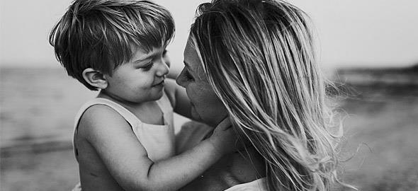 13 μαθήματα ζωής που θέλω να δώσω στον γιο μου πριν γίνει άντρας
