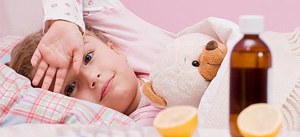 Παιδικές ασθένειες: Να ανησυχήσω;