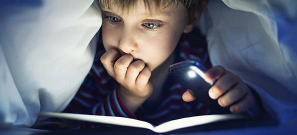 9 βιβλία μυστηρίου που θα καθηλώσουν τα παιδιά!
