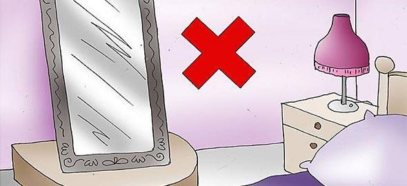 20 βασικοί κανόνες του Φενγκ Σούι για να γεμίσει το σπίτι καλή ενέργεια