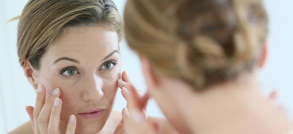 4 μυστικά ομορφιάς για να μην κάνετε ρυτίδες