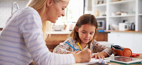 4 μέθοδοι που θα βοηθήσουν το παιδί να μάθει Ιστορία