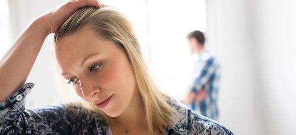 6 φράσεις που δεν πρέπει να λέτε στον σύντροφό σας όταν μαλώνετε