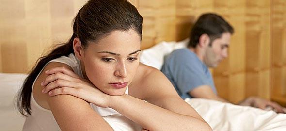 Έχω βαρεθεί την ερωτική μας ζωή, αλλά συνεννοούμαστε άψογα. Να χωρίσω ή όχι;