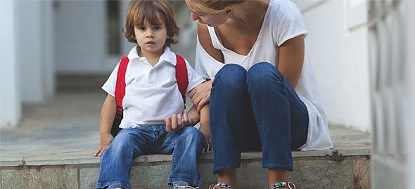 «Τι έμαθα προσπαθώντας να μην φωνάξω στο παιδί μου για 2 εβδομάδες»