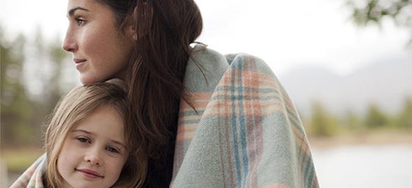 «Το να μεγαλώσω μόνη μου το παιδί μου ήταν η καλύτερη απόφαση που πήρα ποτέ»