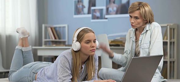 Aντιδραστικός έφηβος: 5 τρόποι να τον διαχειριστείτε