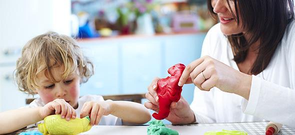 5 τρόποι για να ακονίσει το παιδί το μυαλό του στις καλοκαιρινές διακοπές!