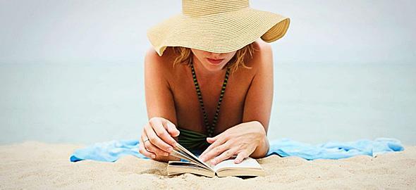 Κερδίστε 6 ξεχωριστά βιβλία για το καλοκαίρι από τις εκδόσεις Διόπτρα