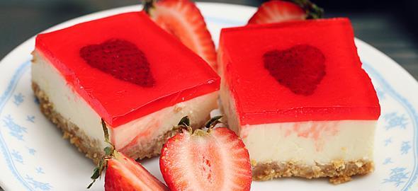 3 γλυκά ψυγείου με ζελέ που αξίζει να δοκιμάσετε