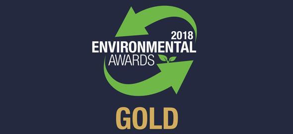 Η EYΔΑΠ τιμήθηκε με 2 χρυσά βραβεία για την συνεισφορά της στο περιβάλλον