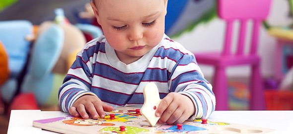 10 παιχνίδια που θα ενισχύσουν την ανάπτυξη του παιδιού