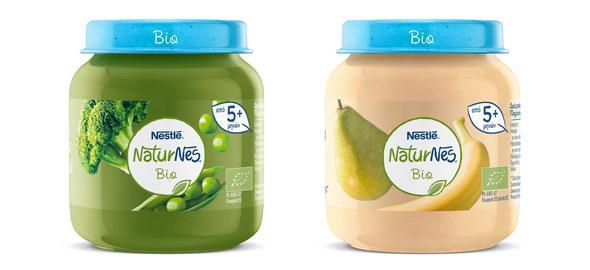 Κερδίστε βρεφικά γεύματα και δημητριακά από τη Nestlé