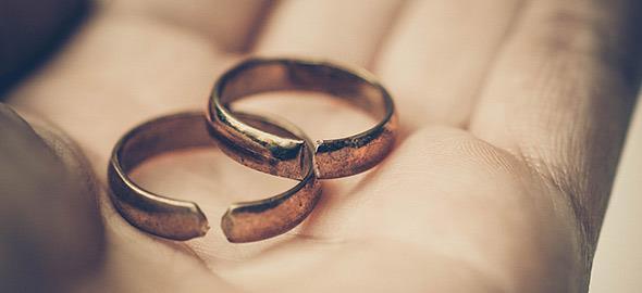 «Πώς η αδιαφορία σκότωσε τον γάμο μου.» Η ιστορία ενός χωρισμού