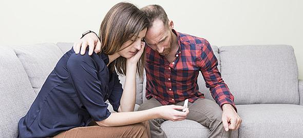 Υπογονιμότητα: πώς να κρατήσετε το πρόβλημα μακριά από τη σχέση