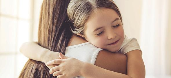 «Κορούλα μου δεν είμαστε φίλες ακόμα, γιατί πρώτα πρέπει να είμαι η μαμά σου»
