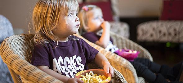 4 παιδικές ταινίες που δεν προλάβατε να δείτε φέτος στο σινεμά αλλά  μπορείτε να απολαύσετε στο 4610dc68c72