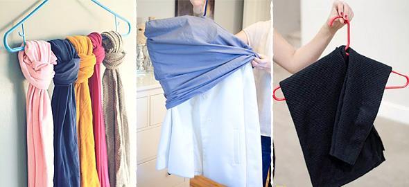 Πώς να αποθηκεύσετε τα καλοκαιρινά ρούχα και να οργανώσετε τα χειμωνιάτικα