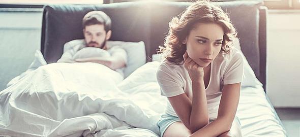 6 ζευγάρια ζωδίων που ταιριάζουν απόλυτα... αλλά δεν κάνουν καλό σεξ!