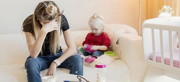 Τόσο ελεύθερο χρόνο (δεν) έχουν οι γονείς