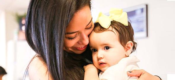 Τι πρέπει να σκεφτείτε πριν επιλέξετε νονό για το παιδί