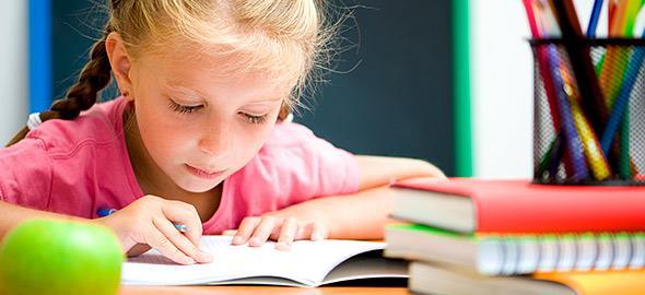 Πώς να μάθει ένα «πρωτάκι» να διαβάζει για το σχολείο