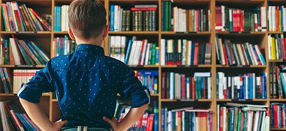 Γιατί είναι σημαντικό να μεγαλώνουμε παιδιά με παιδεία και όχι μόνο με εκπαίδευση