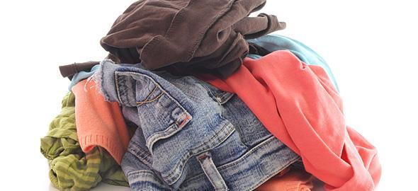 01e54b96b28a Πόσες φορές πρέπει να φοράτε τα ρούχα πριν τα πλύνετε