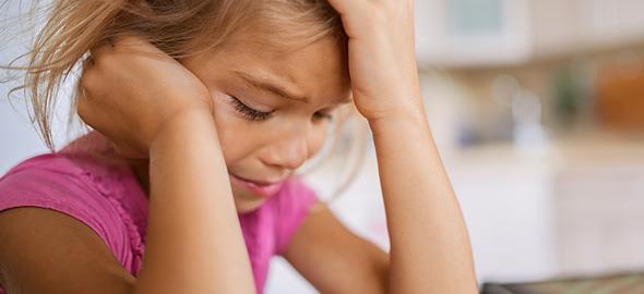 Πώς τα παιδικά τραύματα καθορίζουν τον χαρακτήρα μας
