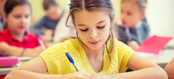 «Άριστα» στα διαγωνίσματα του σχολείου: 5 τρόποι για αποτελεσματική μελέτη