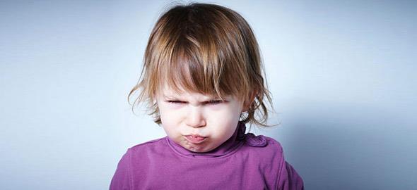 Γιατί τα πολύ μικρά παιδιά φέρονται εγωιστικά