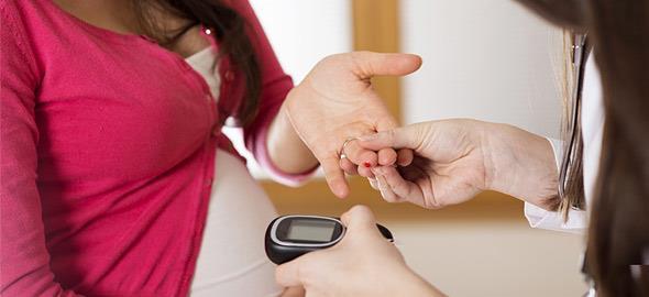 Σακχαρώδης διαβήτης στην εγκυμοσύνη: Όσα πρέπει να γνωρίζετε
