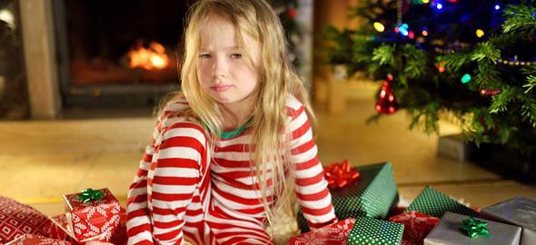 Ποιες συμπεριφορές των γονιών κάνουν τα παιδιά υλιστές