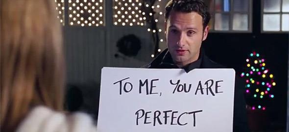Τα καλύτερα «σ' αγαπώ» του κινηματογράφου