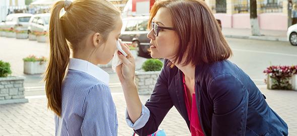 Τι πρέπει να κάνετε όταν το σχολείο είναι ο χειρότερος εφιάλτης του παιδιού