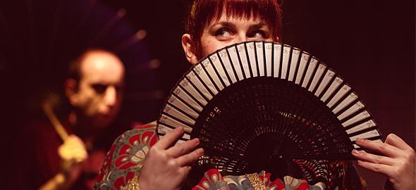 Κερδίστε 4 διπλές προσκλήσεις για την παράσταση «Γιέ- χσιέν, η Σταχτοπούτα από την Κίνα» στις 17/2