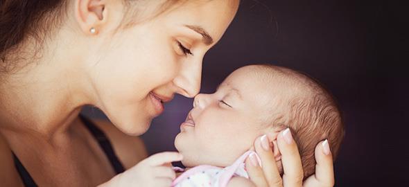 Γιατί τα μωρά μας μας αγαπάνε τόσο πολύ;