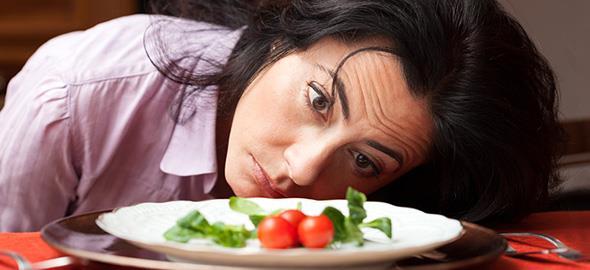 Πώς να πάρετε απόφαση να κάνετε δίαιτα (και να την τηρήσετε!)