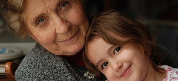 Ο δεκάλογος της καλής γιαγιάς