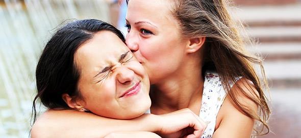 Τα χαρακτηριστικά που πρέπει να ψάχνεις στους ανθρώπους αν θες να είναι αληθινοί φίλοι