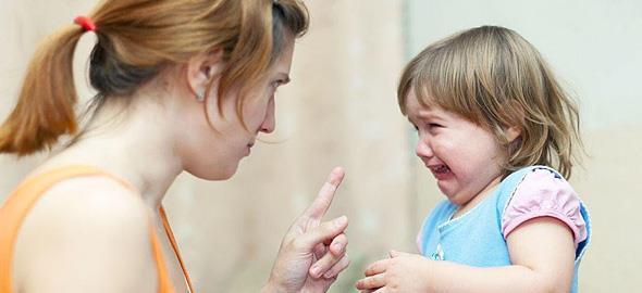 «Χτες φώναξα δυνατά στην κόρη μου και δεν το μετανιώνω»