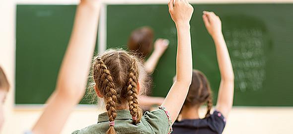 Δημόσια δημοτικά σχολεία: Καλύτερα ή χειρότερα από παλιά;